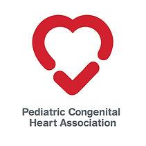 Pediatric Congenital Heart Association Logo