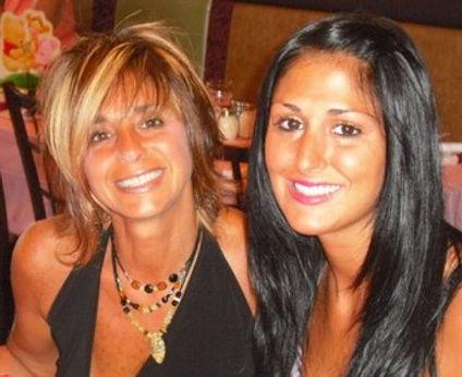 Owners of G Fontana Salon Studios NY