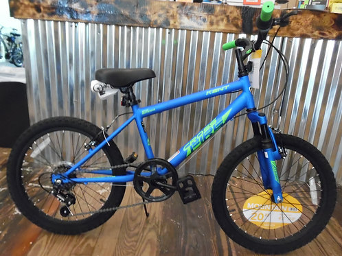 "Kent Crossfire 20"" 6 Speed Youth Bike"