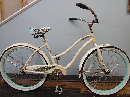 Huffy Cranbrook Cruiser Bike