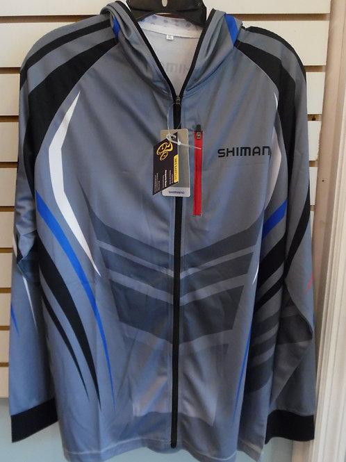 Shimano cycling jacket