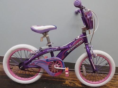 Schwinn Whirl bicycle