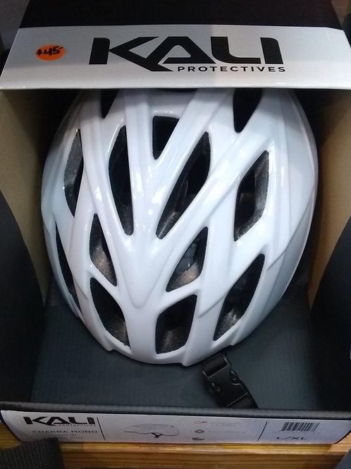 Kali Helmet in White