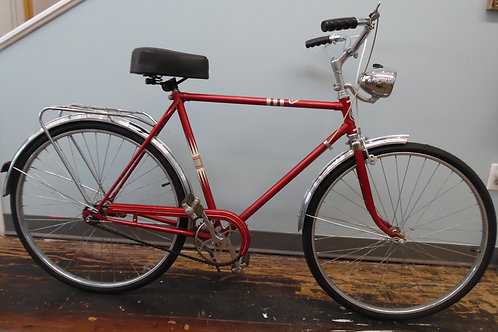 1960s Vintage Sears Made in Austria 3 speed