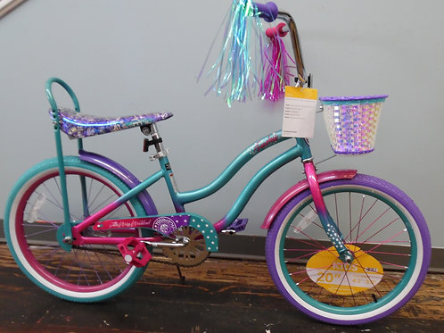 "Kent Little Miss Matched Fearless 20"" Bike"