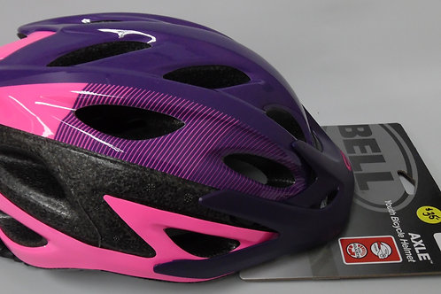 Bell Axle Youth Helmet