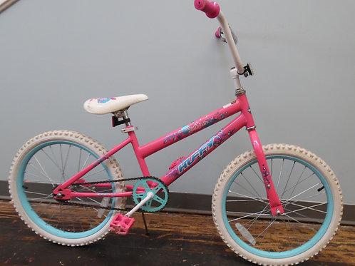 """Huffy Sea Star 20"""" bike"""