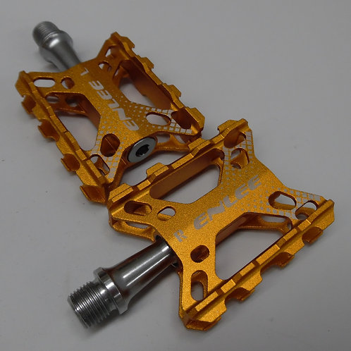 Enlee Gold Pedals