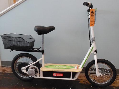Razor EcoSmart Electric Scooter