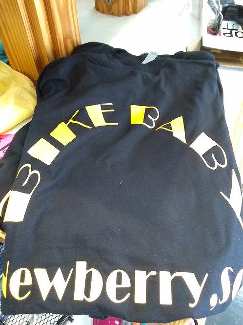 Bike Baby T-shirts