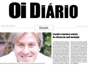 OI Diário 10/03/2017