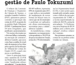 Diário do Alto Tietê 06/05/2017