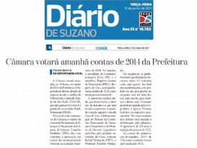 Diário de Suzano 13/06/2017