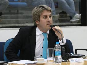 Lisandro apoia remuneração  aos conciliadores do Cejusc