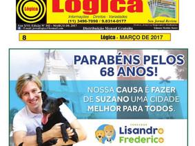 Lógica 31/03/2017