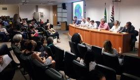 Lisandro defende castrações de animais   durante encontro na Assembleia Legistaliva