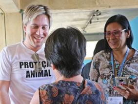 Campanha realiza 2 mil castrações de animais em Suzano
