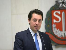 HC de Suzano vai inaugurar 36 leitos, confirma deputado Rodrigo Gambale