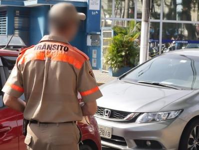 Com notificações irregulares aos motoristas, Prefeitura aumenta arrecadação de multas durante pandem