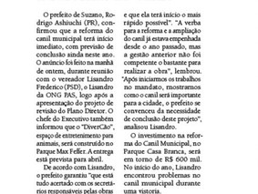 Diário do Alto Tietê (DAT) 10/03/2017
