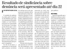 Diário de Suzano 16/05/2017