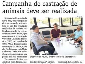 Diário do Alto Tietê (Dat) 21/02/2017