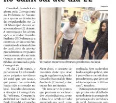 Diário do Alto Tietê 16/05/2017
