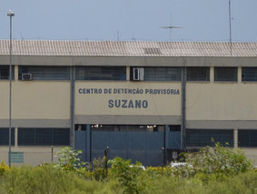 CDP de Suzano: vereador fiscaliza a confirma 40 casos de covid-19, sendo 13 funcionários