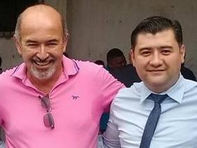 Prefeito e presidente da Câmara Municipal escondem dados sobre condenado da Justiça que presta servi