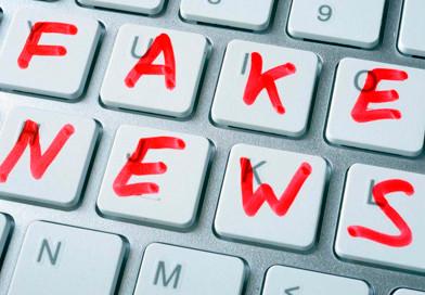 Fake News e a divergência de opinião