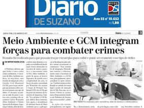 Diário de Suzano 12/01/2017