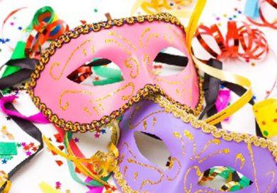 Carnaval o ano inteiro