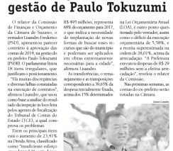 Mogi News 06/05/2017