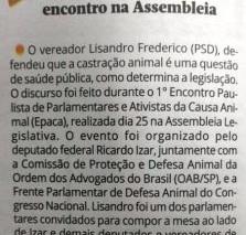 Oi Diário 28/03/2017