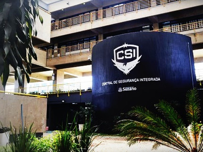Central de Segurança Integrada (CSI) é fechada após morte de servidora idosa com sintomas de Covid-1