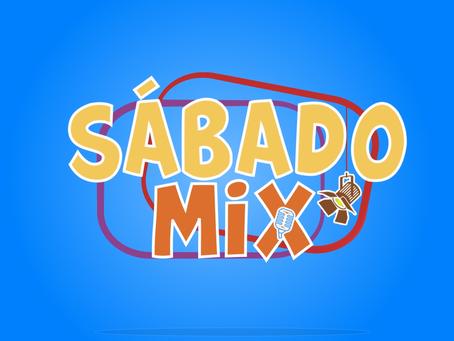 SÁBADO MIX - 08/05/2021