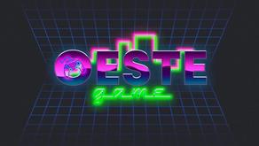 OESTE GAME - 29/04/2021