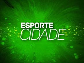 ESPORTE CIDADE - 28/07/2021