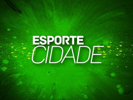 ESPORTE CIDADE - 18/10/2021