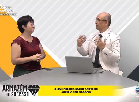 ARMAZÉM DO SUCESSO - 07/01/2020