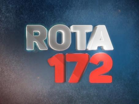 ROTA 172 - BLOCO 04 - 13 DE ABRIL DE 2021