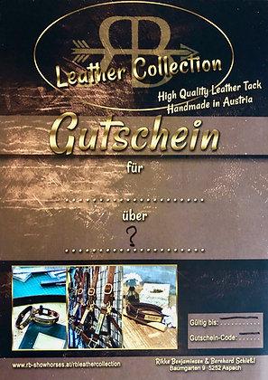 GUTSCHEIN ab;