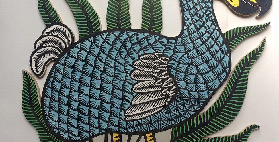 Botanical Dodo