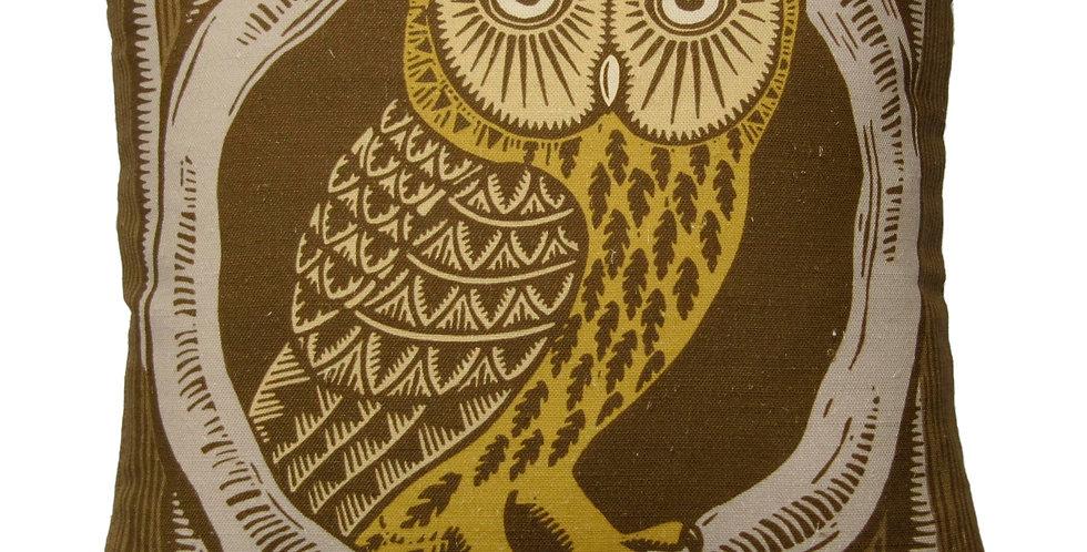 Tawny Owl (Ochre)