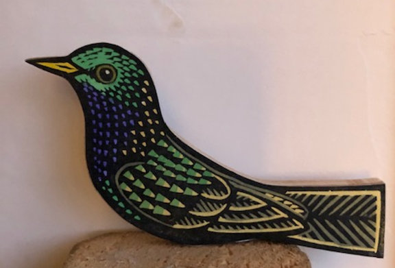 Starling Cut Out