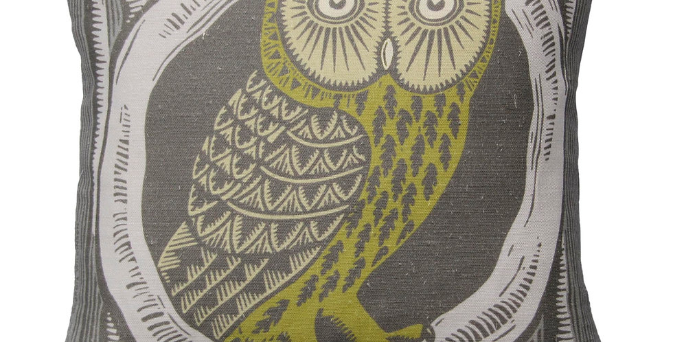 Tawny Owl (Chanteuse)