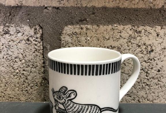 Mousey Mug