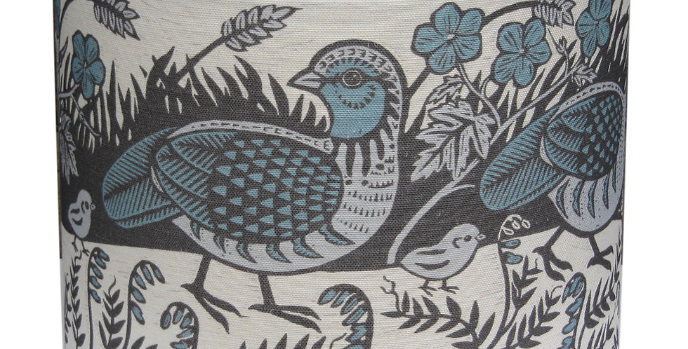 Partridge Lampshade