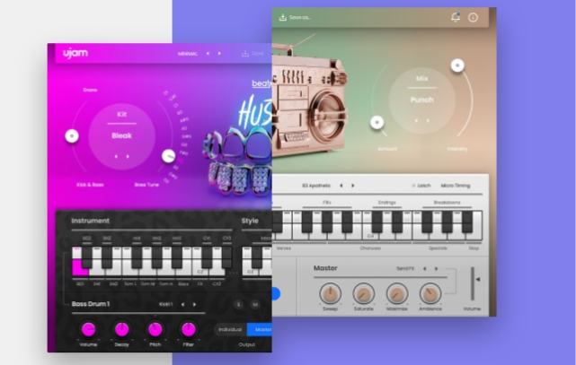 Check It Out! | Plugin Boutique Bundles