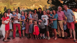 Riesenkampff Family